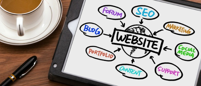Get the right name for your website with the domain name registration tool