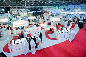 Gitex technology week 2017 dubai