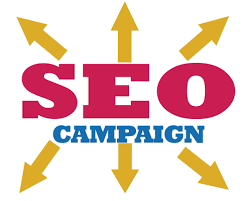 SEO campaign for business