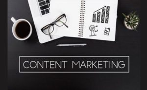 content marketing strategy 2018