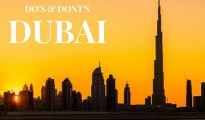 do's and dont's of business setup in Dubai