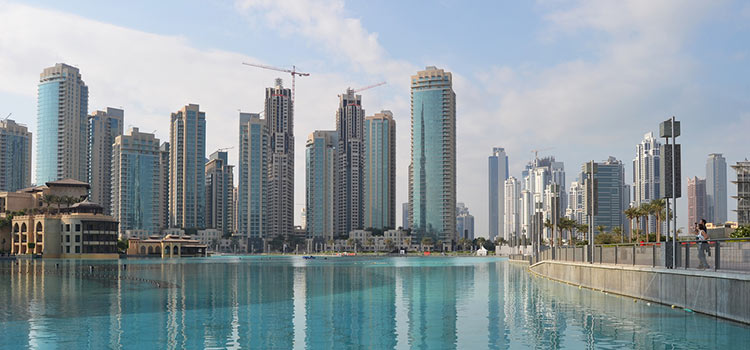 investment in Dubai property
