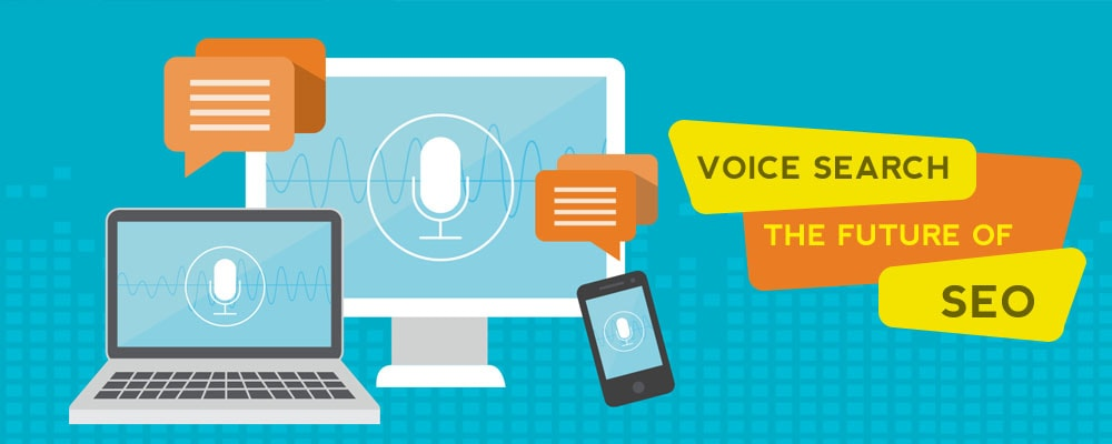 SEO 2018 and voice search