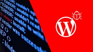wordpress website compromised