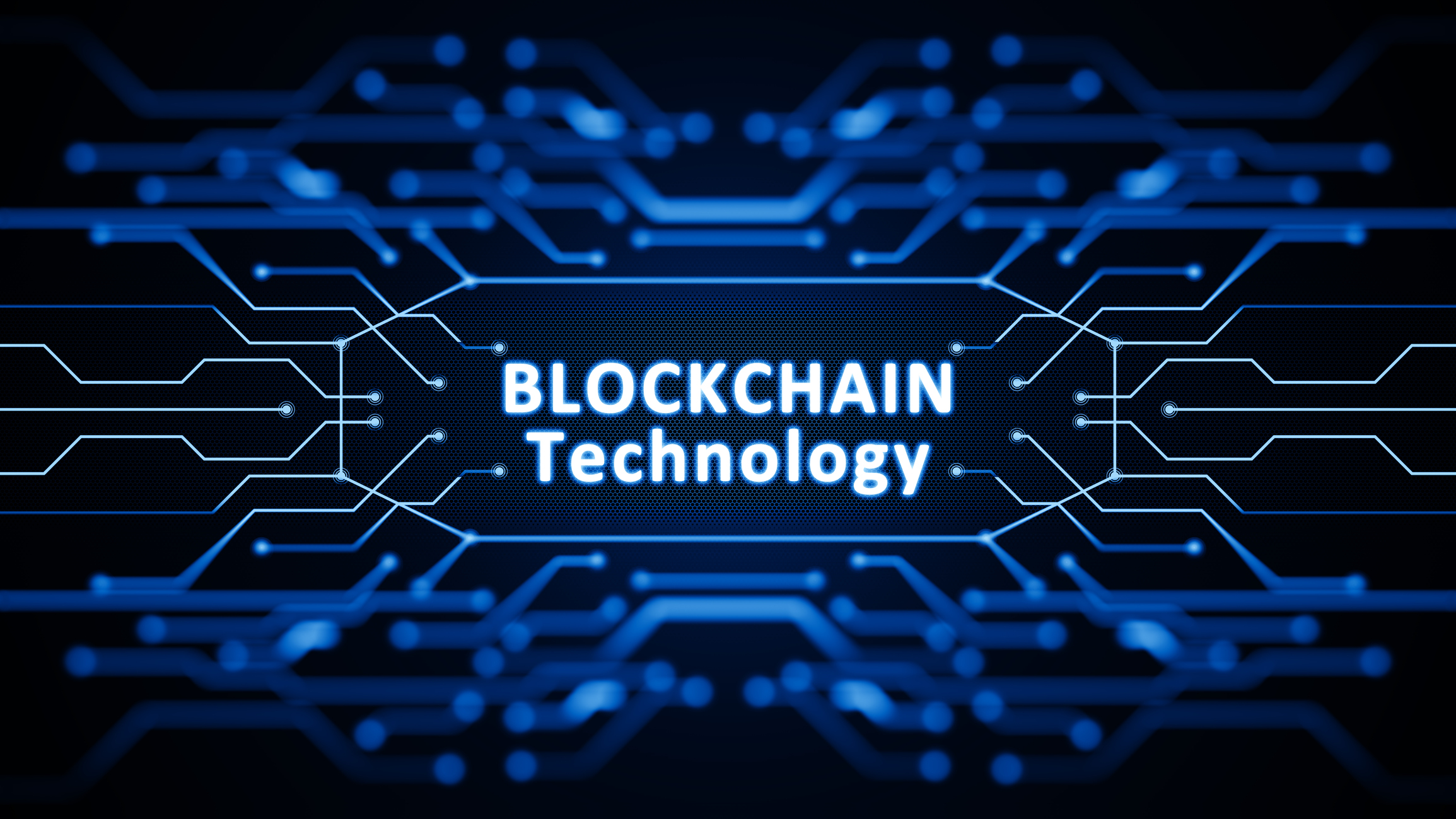 Blockchain technology 2018