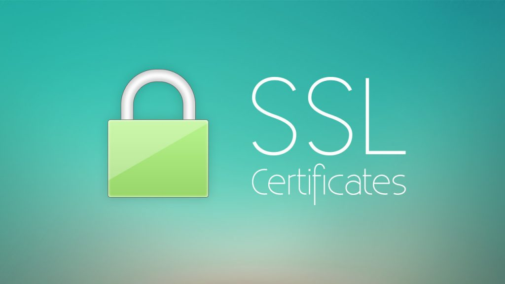 Websites with ssl