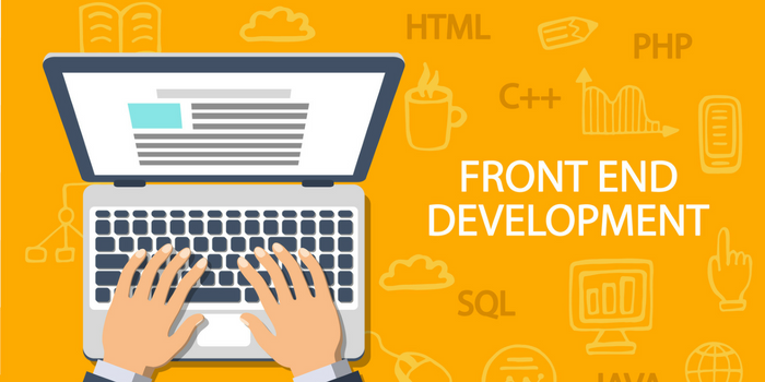 The Importance Of Front End Development In Every Web Design Project